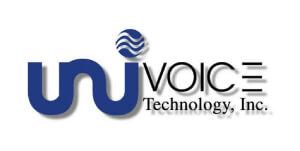 UniVoice