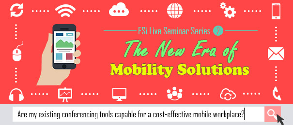 The New Era of Mobility Solution Seminar