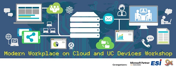 Modern Workplace on Cloud and UC Devices Workshop