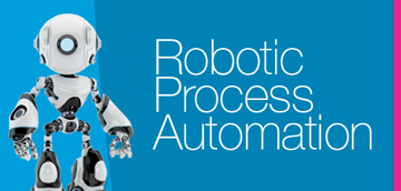 機械人流程自動化