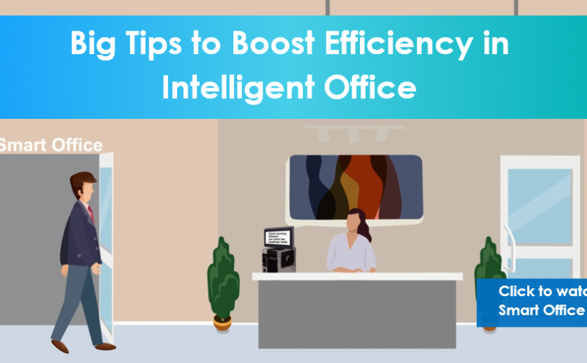 Intelligent Office Workshops