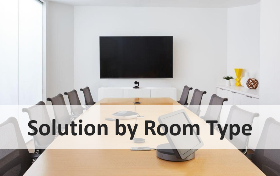 Solution by Room Type